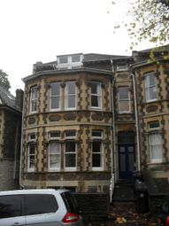 Thumbnail 13 bed shared accommodation to rent in Clarendon Road, Redland, Bristol