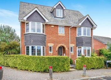 Thumbnail 6 bed detached house for sale in Totton, Southampton, Hampshire