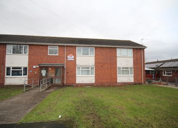 Thumbnail 2 bed flat for sale in Llwydiarth, Rhosllanerchrugog, Wrexham