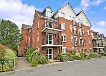 Thumbnail 1 bed flat for sale in Fairholme Court, Eastleigh