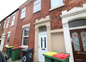 Thumbnail 3 bed terraced house to rent in Elmsley Street, Preston, Lancashire