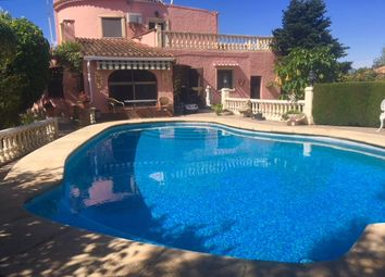 Thumbnail 3 bed country house for sale in Close To Village, La Xara, Alicante, Valencia, Spain