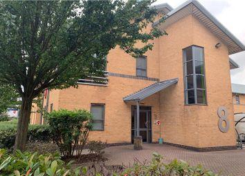 Office to let in Ground Floor Unit 8, Riverside Court, Derby, Derbyshire DE24