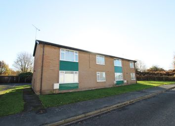 Thumbnail 2 bed flat to rent in Blackcroft Avenue, Barnton, Northwich, Northwich