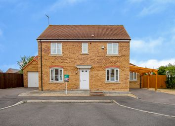 Thumbnail 5 bed detached house for sale in Birchcroft Road, Retford