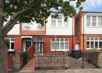 Thumbnail 4 bedroom semi-detached house for sale in Milton Road, London
