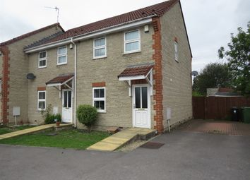 Thumbnail 3 bed end terrace house for sale in School Road, Kingswood, Bristol