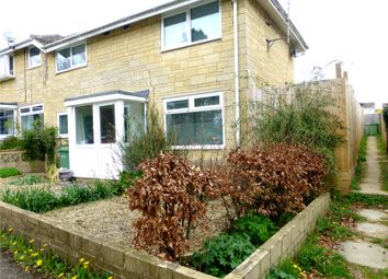 Thumbnail 3 bed semi-detached house to rent in Elphick Road, Cirencester