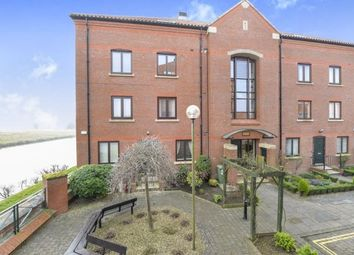Thumbnail 2 bed flat for sale in Atlas Wynd, Yarm, Durham, .
