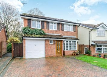 Thumbnail 4 bed detached house to rent in Sapphire Ridge, Waterlooville