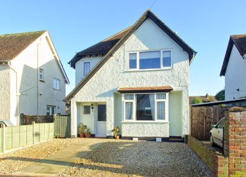 3 bed detached house for sale in Bognor Regis, West Sussex PO21