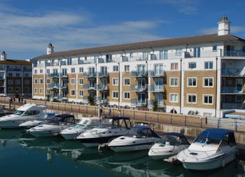 Thumbnail 2 bed flat for sale in Sovereign Court, Brighton