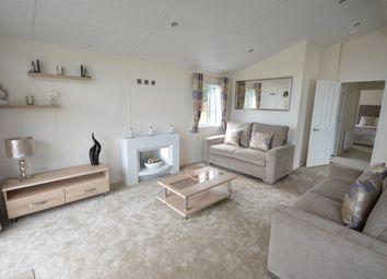 2 bed lodge for sale in Week Lane, Dawlish Warren, Dawlish EX7
