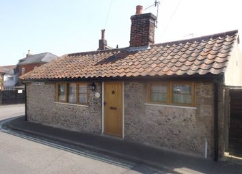 Thumbnail 2 bed bungalow to rent in Corner Cottage, Rendham Road, Saxmundham