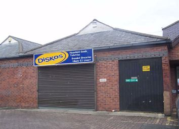 Thumbnail Property for sale in High Street, Holywell, Flintshire