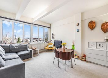Thumbnail 1 bed flat for sale in The Beaux Arts Building, Manor Gardens, London