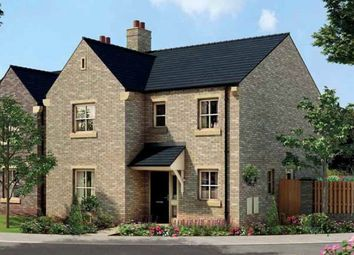 Thumbnail 4 bedroom detached house for sale in Brigham Plot 120 Phase 3, Weavers Beck, Green Lane, Yeadon