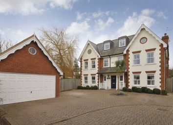 Thumbnail 5 bed detached house for sale in Joy Lane, Whitstable