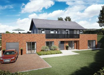 Thumbnail 5 bed detached house for sale in Wessex House, Harp Hill, Charlton Kings