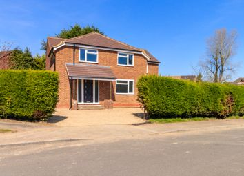 Thumbnail 4 bed detached house for sale in King Edwards Road, Ascot, Berkshire