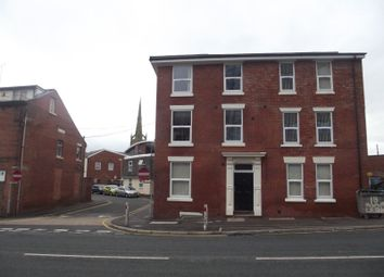 Thumbnail 4 bed flat to rent in Moor Lane, Preston