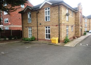 Thumbnail 2 bed flat to rent in Church Road, Northolt