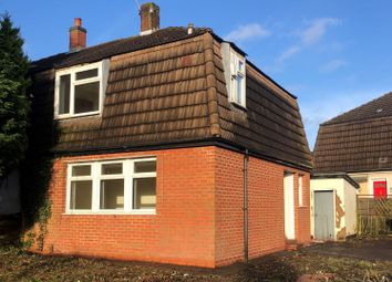 2 bed semi-detached house to rent in Sangwin Road, Bilston WV14