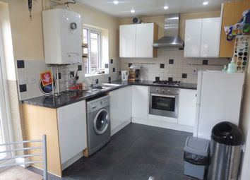 Thumbnail 3 bedroom semi-detached house for sale in Copperfields, Wisbech
