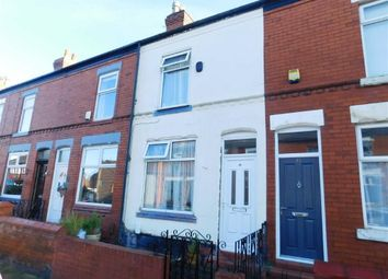 Thumbnail 2 bed terraced house for sale in Reservoir Road, Edgeley, Stockport