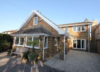 Thumbnail 4 bed detached house to rent in Chalfont Road, Seer Green, Beaconsfield