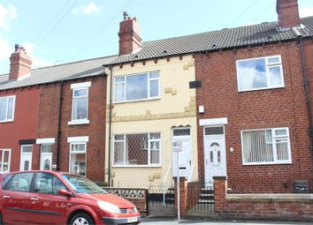 Thumbnail 2 bed terraced house for sale in King Street, Normanton, West Yorkshire