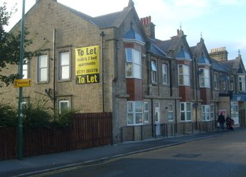 Thumbnail 1 bed flat to rent in Station Road, Stanley
