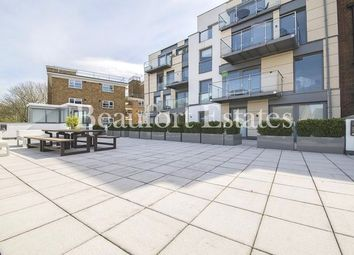 Thumbnail 2 bed town house to rent in Mintern Street, Old Street