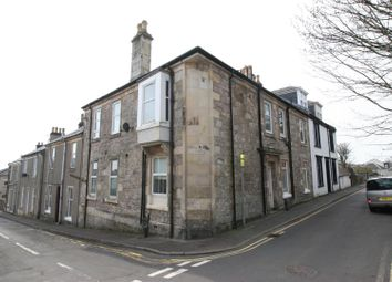Thumbnail 2 bedroom flat for sale in George Street, Millport, Isle Of Cumbrae