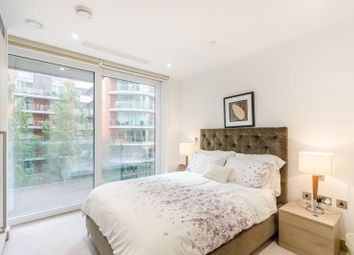 Thumbnail 2 bed flat for sale in Hermitage Street, Paddington