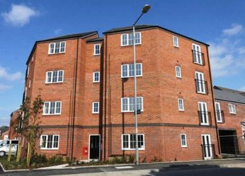 Thumbnail 2 bedroom flat to rent in 122 Corporation Street West, Walsall