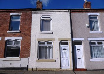 2 bed terraced house for sale in Beaconsfield Street, Darlington DL3
