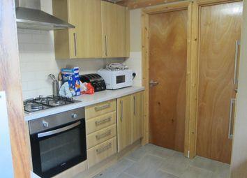 5 bed terraced house to rent in Brook Street, Treforest, Pontypridd CF37