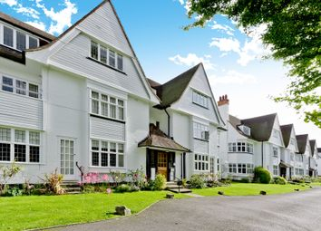 Thumbnail 2 bed flat for sale in Raleigh House, Watts Road, Thames Ditton