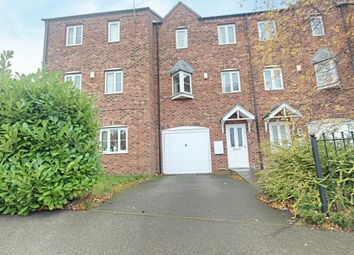 Thumbnail 3 bedroom town house for sale in Raynald Road, Sheffield