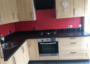 Thumbnail 3 bed semi-detached house to rent in Park Parade, Gunnersbury Avenue, London