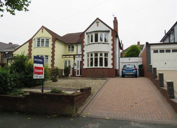 Thumbnail 3 bed semi-detached house for sale in The Broadway, Dudley