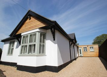 Thumbnail 5 bed bungalow to rent in Cumnor Road, Boars Hill, Oxford