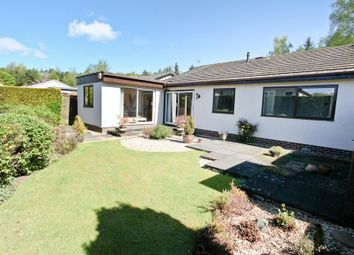 Thumbnail 3 bedroom detached bungalow for sale in Cornel Lane, Glenrothes