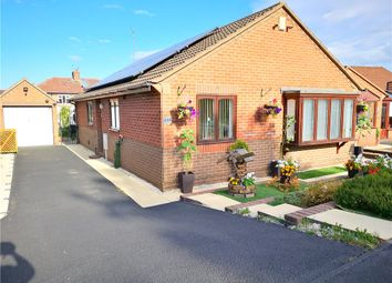 Thumbnail 3 bed detached bungalow for sale in Hilton Park Drive, Leabrooks, Alfreton
