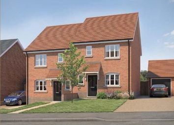 Thumbnail 3 bed property for sale in Newlands, Stoke Lacy, Bromyard