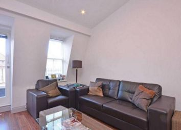 Thumbnail 2 bed flat to rent in Weymouth Mews, Flat D, Marylebone