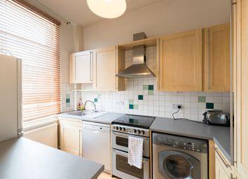 Thumbnail 2 bed flat to rent in Birchington Road, London