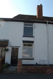 Thumbnail 2 bed terraced house to rent in Worcester Street, Stourbridge