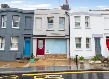 Thumbnail Industrial for sale in 23/23A Surrey Street, Brighton, East Sussex